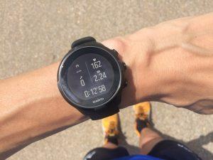 Spartan Sport WHR running