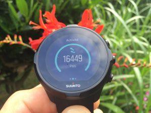 Spartan Sport Wrist HR activity tracker