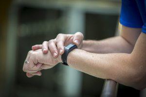 Meilleur bracelet connecté cardio