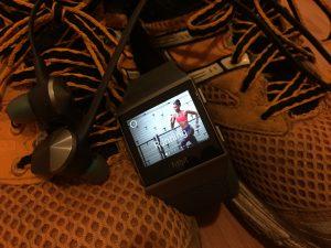 Fitbit Flyer écouteurs