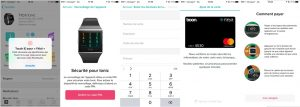 Tuto Fitbit Pay