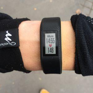 Vivosport running