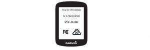 Garmin Edge 130 compteur GPS