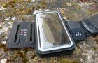 Test brassard smartphone Shapeheart