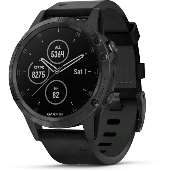 Garmin Fenix 5 Plus Image