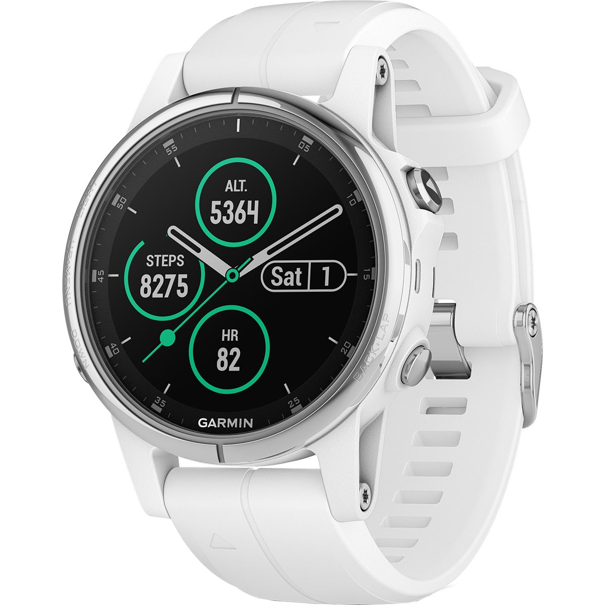 Garmin Fenix 5S Plus Image