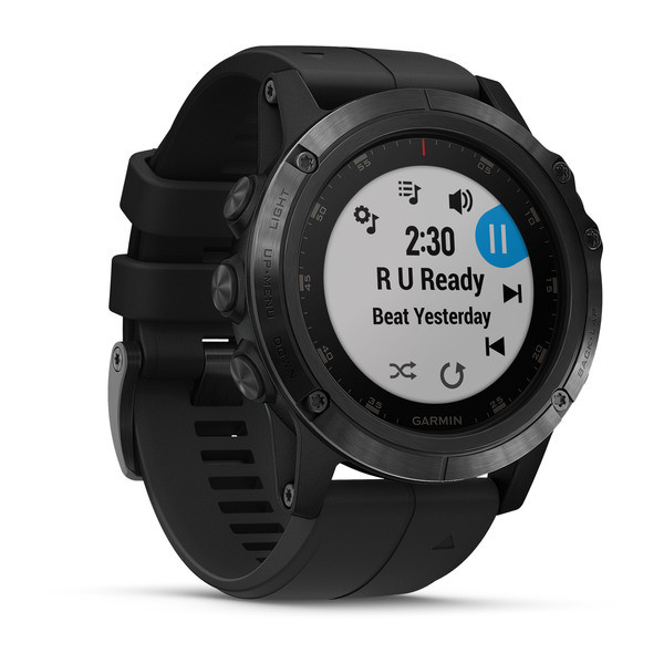Garmin Fenix 5X Plus Image
