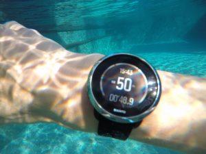 Suunto 3 Fitness natation