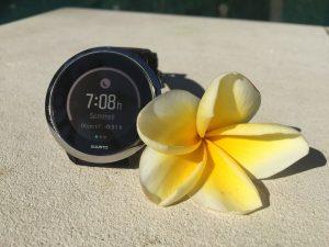 Suunto 3 Fitness tracker activité