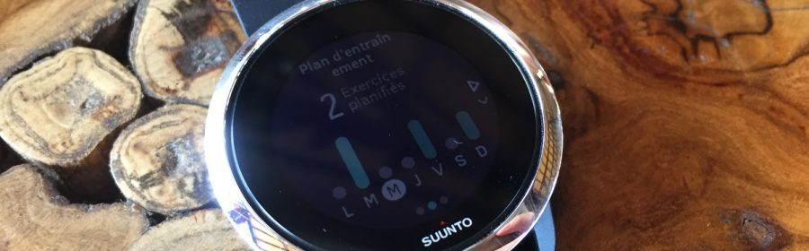 Test Suunto 3 Fitness