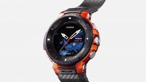 Avis Casio WSD-F30