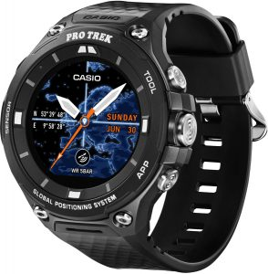 Casio Protrek Smart