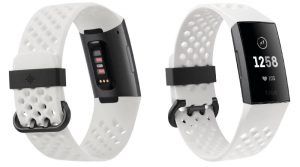 Prix Fitbit Charge 3