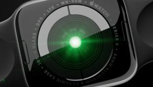 Cardio Apple Watch 4
