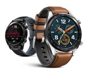 Avis Huawei Watch GT Sport