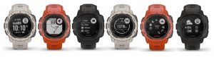 Garmin Instinct outdoor
