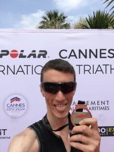 Blogueur montre GPS