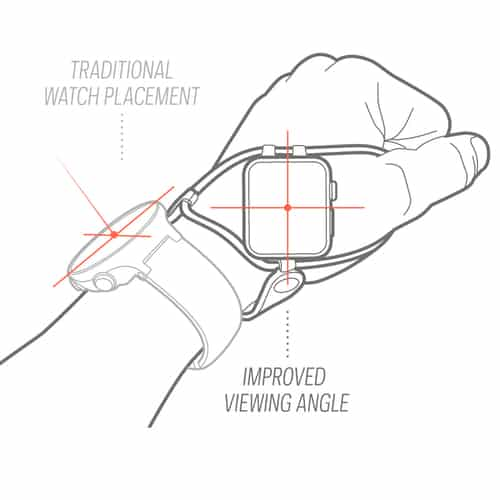 Bracelet Edgegear Shift