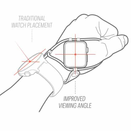 Bracelet Edgegear Shift