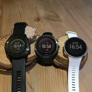 Meilleure montre GPS