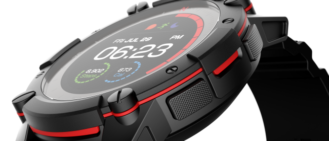Montre GPS Powerwatch 2