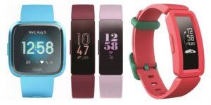 Fitbit Versa Lite news