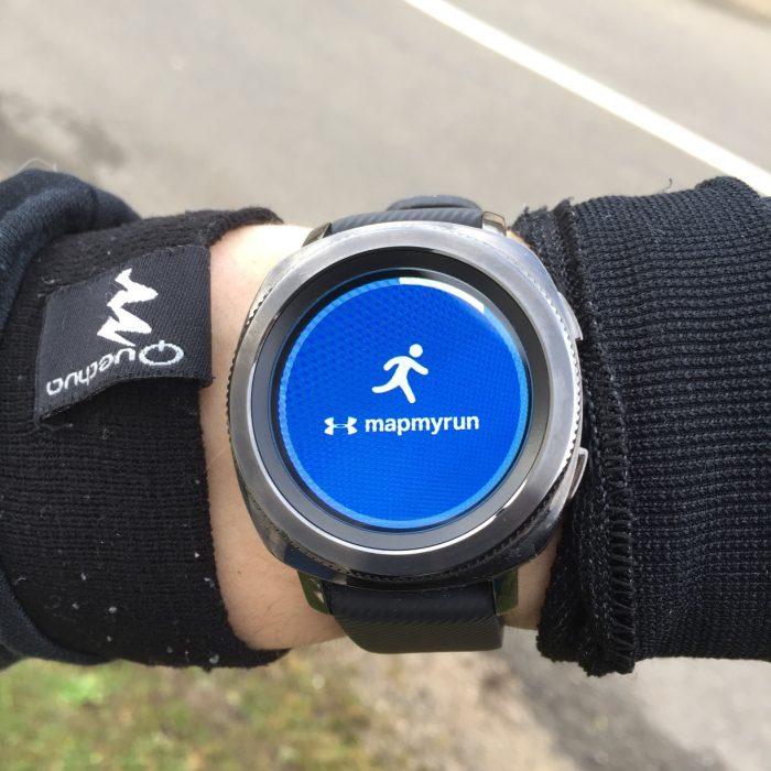 Présentation Samsung Gear Sport