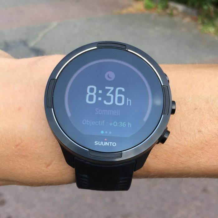 Suunto 9 activity tracker