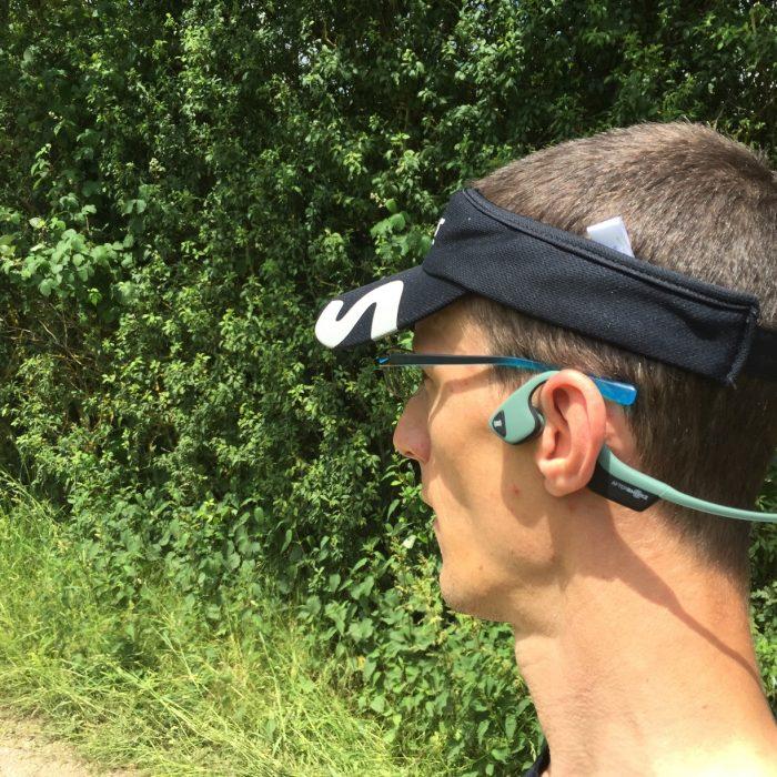 Ecouteurs Bluetooth running