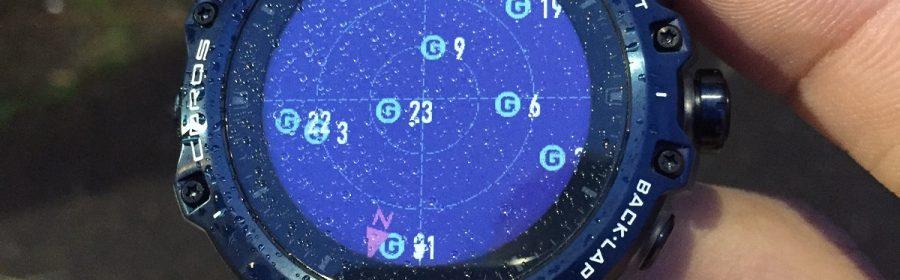 Satellites Coros Vertix