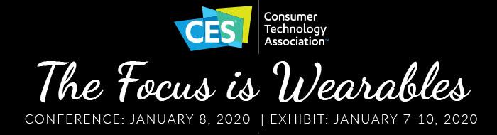 CES 2020 wearables