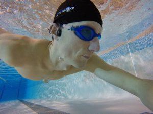 Aftershokz Xtrainerz natation