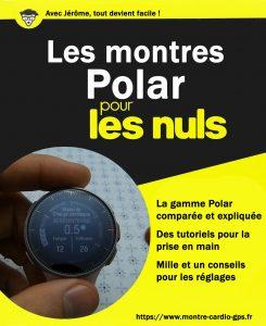 Polar pour les nuls