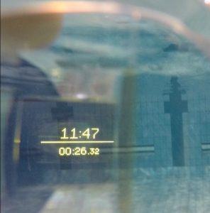 Ecran Form Swim Goggle
