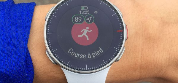 Montre GPS running 2021