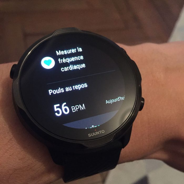 Suunto 7 Google Fit
