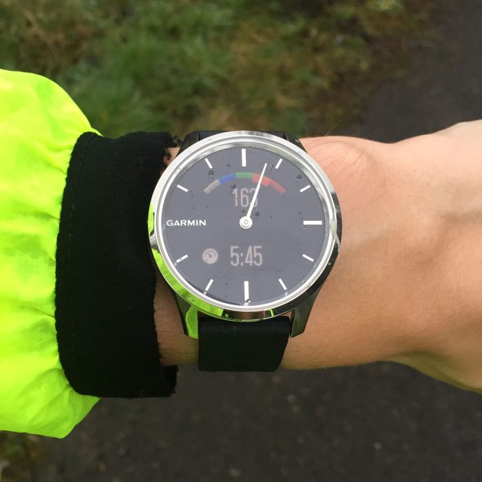 Vivomove Luxe running