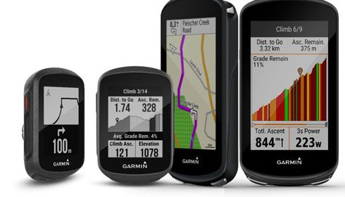 Garmin-Edge-130 Plus-Edge 1030-Plus