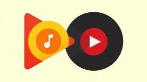 Google Play Music Wear OS
