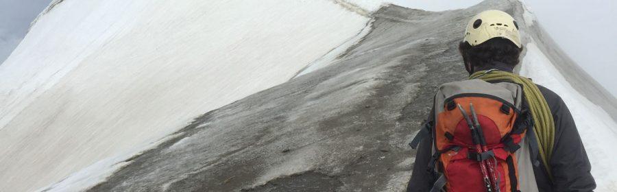 Montre GPS alpinisme