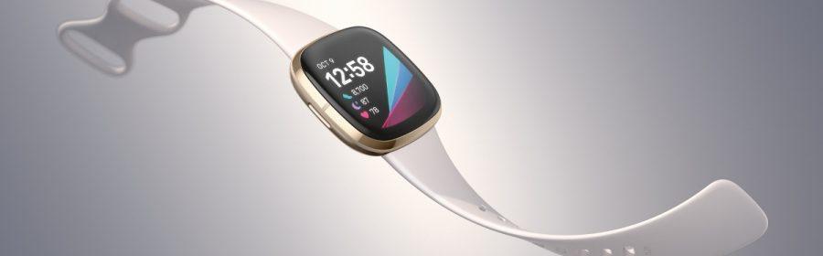 New Fitbit 2020