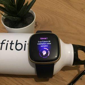 Fitbit Versa 3 présentation