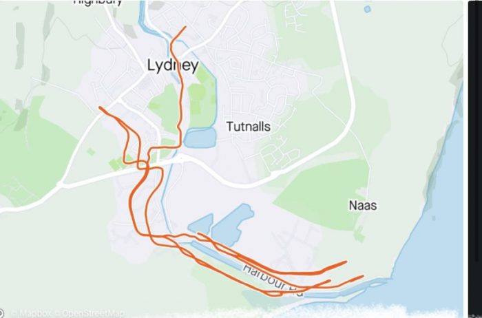 Bug GPS 2021 2