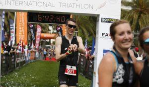 Meilleure montre GPS triathlon