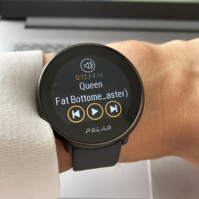 Ignite 2 montre connectée